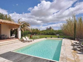Margon, French villa with private pool (sleeps 12) (Ref: 602), Pezenas