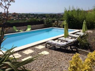 Villa rental France, Caux (Ref: 739), Pezenas