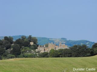 Exmoor View, Minehead, Somerset