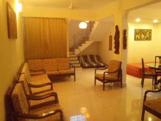 4 BHK Duplex Pent house with Private Terrace Garde, Benaulim