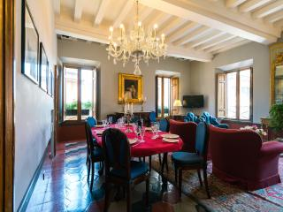 Rome Luxury Apartment: Leone 1