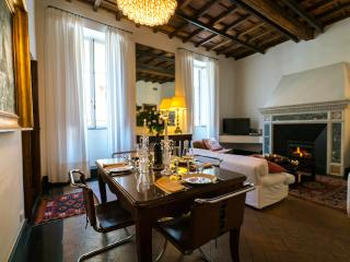 Rome Luxury Apartment: Leone 2