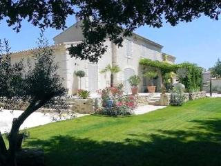 Magalas luxury villas France with pool and garden (Ref: 940), Béziers
