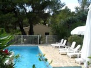 Montpellier, holiday villa South France (Ref: 798)