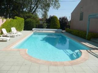 Villa Moliere, Pezenas holiday rental South of France with pool (Ref: 83), Pézenas