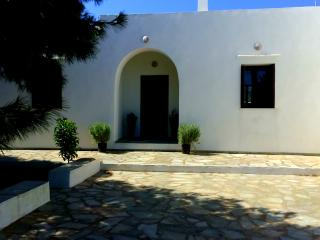 Windmill Complex - Luxury apartment, Apollonia