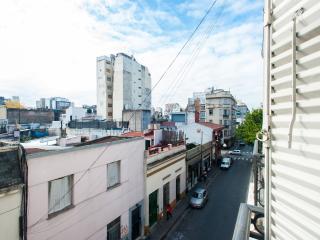 Parisian hideaway at Buenos Aires heart
