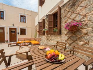 The Neighborhood- Maisonette 1, Rhodes Town