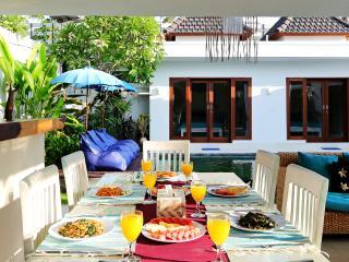 Seminyak & Legian's Modern, Stylish Balinese Inspired Villas at Amazing Value