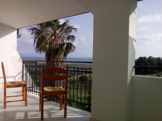 PAGODA 11, nice panoramic flat (Lamezia,kitesurf), Gizzeria Lido