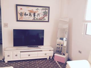 Penhouse lakeview apartment, Hanói