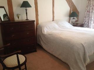 Brewers Cottage B&B in Double Room with its own Private Bathroom
