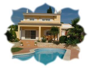 Exclusive Villa with stunning panoramic views, Santa Barbara de Nexe