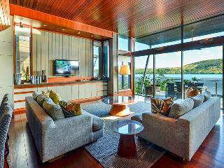 Yacht Club Villa, Isla de Hamilton