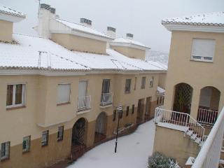 sierra nevada -alhambra