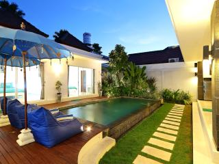 Only $175 AUD Untill Christmas Beachside Seminyak