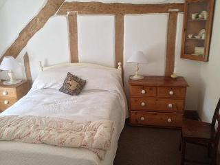 Brewers Cottage B&B in En Suite Double Room, Taunton