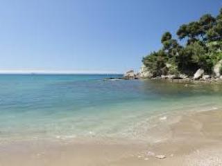 la plage a pieds spacieuse maison climatisée 4 ch, Le Pradet