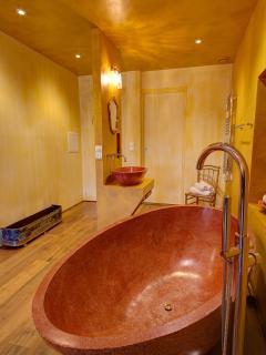 Love - salle de bain