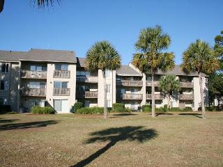 Fabulous Marsh & Braddock Cove views!. Walk to the Beach & the Salty Dog!, Hilton Head