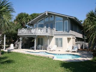 Oceanfront 5 Bedroom Home with Private Pool!, Hilton Head