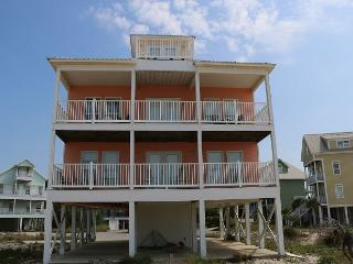 5 bedroom 5 bath home, Gulf Shores