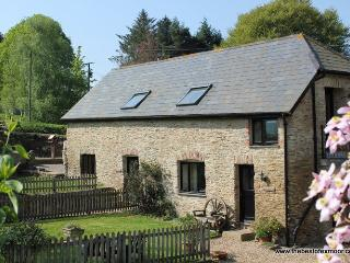 Honeycott, near Wheddon Cross - Converted barn on a working farm in the heart of