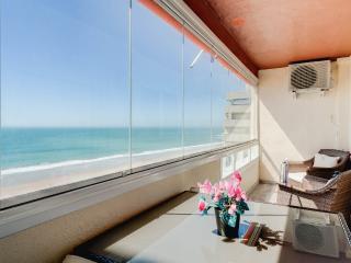 Apartamento en primera linea de playa. 9ª planta