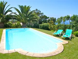 QUINTA WITH STUNNING SEA VIEW