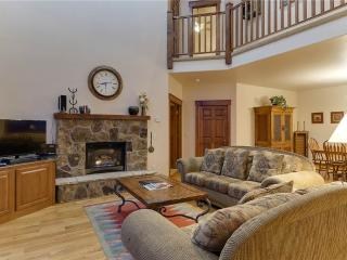 Bear Creek Home, Steamboat Springs