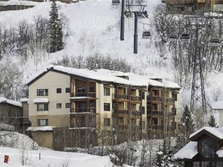 Norwegian Log Condominiums - NL205, Steamboat Springs