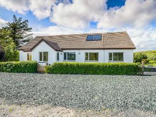TIGH NA SITH en-suite, open plan, conservatory, WiFi, in Aultbea Ref 936966