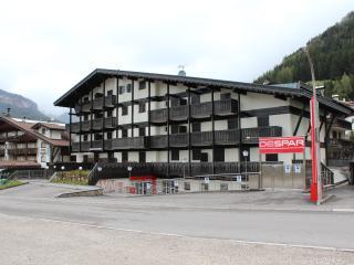 Appartamento Buffaure 2+1 camere p.terra