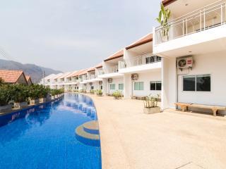 Baan Kieng Num  (BKN) 3 bedroom  huahin near black mountain golf club