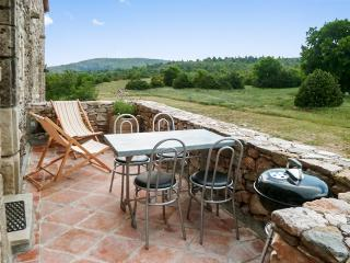 Calm cottage with beautiful views, Lodeve