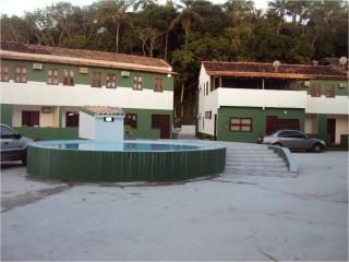Apartamento 3 Quartos pertinho do Axé Moi, Porto Seguro