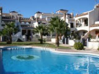 Maison de vacances à Villamartin
