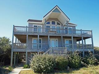 'Park Place' SemiOceanfront 7br, Sleeps 20, Pool, Southern Shores