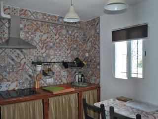 Renovado apartamento en casco histórico con garaje