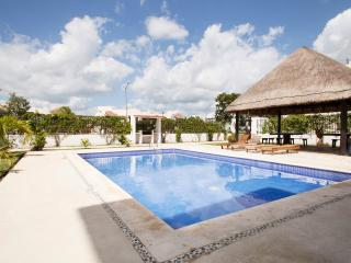 Vacation rental in the Caribbean, Playa del Carmen