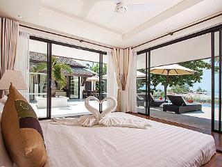 Blossom Dew Villa A – 3 Beds, Ko Samui
