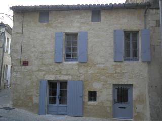 Maison au coeur de Saint Emilion, Saint-Emilion