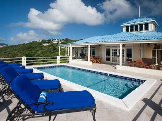 Blue Serenity, St. Thomas