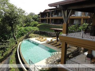 Terrazas #8 - Ocean view townhouse is Peninsula Papagayo, Playa Panama