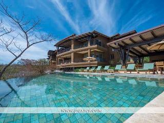 Terrazas #9 - Ocean view townhouse is Peninsula Papagayo, Playa Panama
