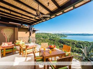Terrazas #16 - Ocean view townhouse is Peninsula Papagayo, Playa Panamá