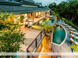 Casa Armadillo - Luxury home in Peninsula Papagayo, Playa Panama