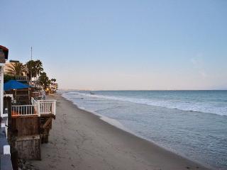 Malibu Beachfront Villa, Topanga