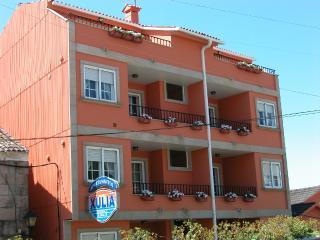 Apartamentos Xulia en Raxo, Poio