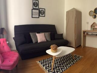 Lovely 1 bedroom appartment